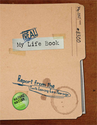 Me REAL Life Book